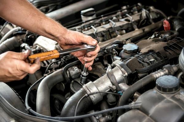 auto leo mechanika